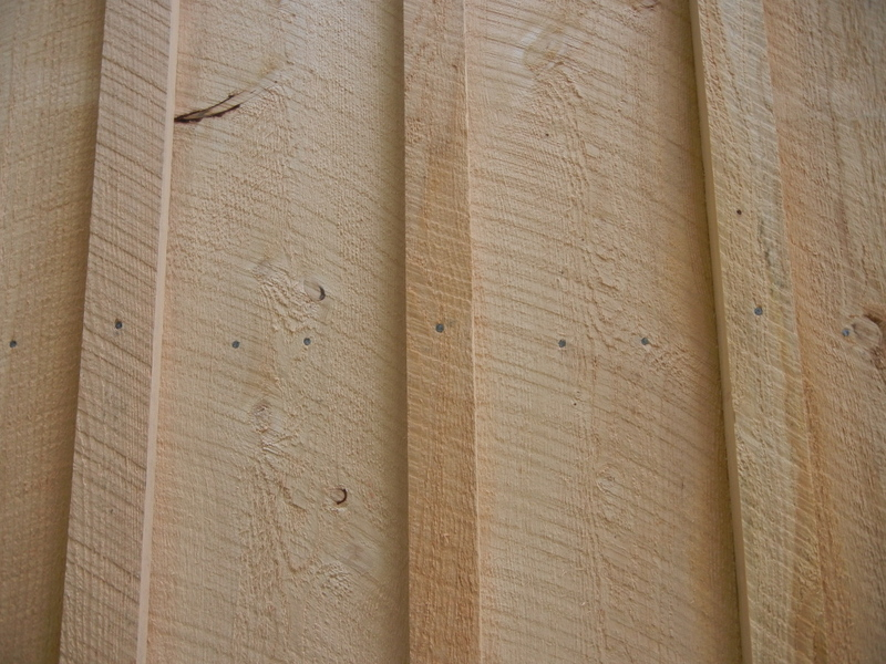 Blog page 2 jeff joseph woodworker for Best wood for board and batten siding