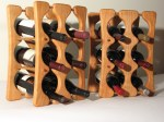 cherry wine racks