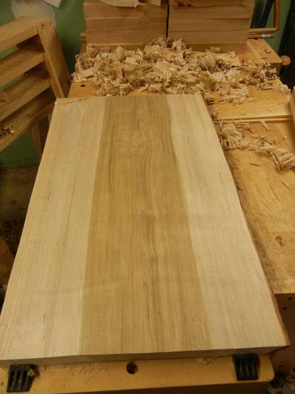red maple board